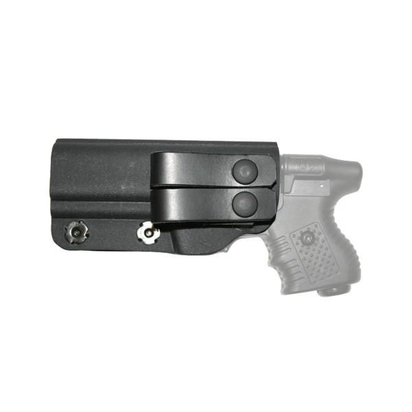 Holster für Jet Protector JPX Inside Rechtshänder