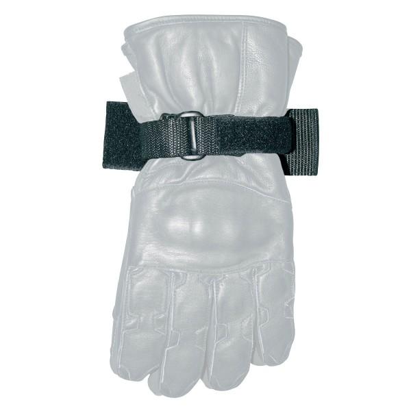 Handschuhhalter (für vertikales Tragen / kleine Ausführung)