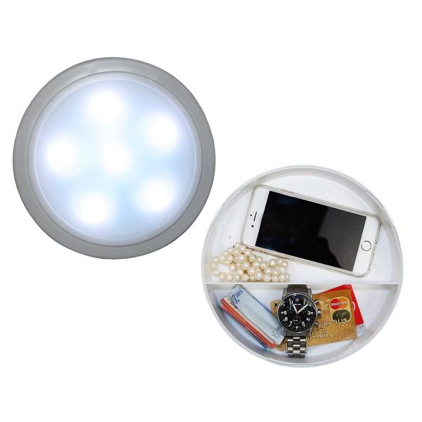 Safe (Ausführung: Wandlampe mit 6 LEDs)