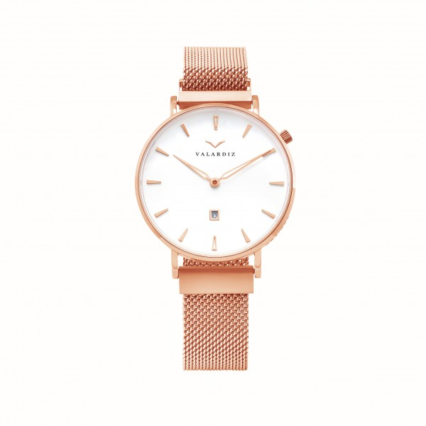 Valardiz Uhren– Modell Aurora 023 / Focus Deal