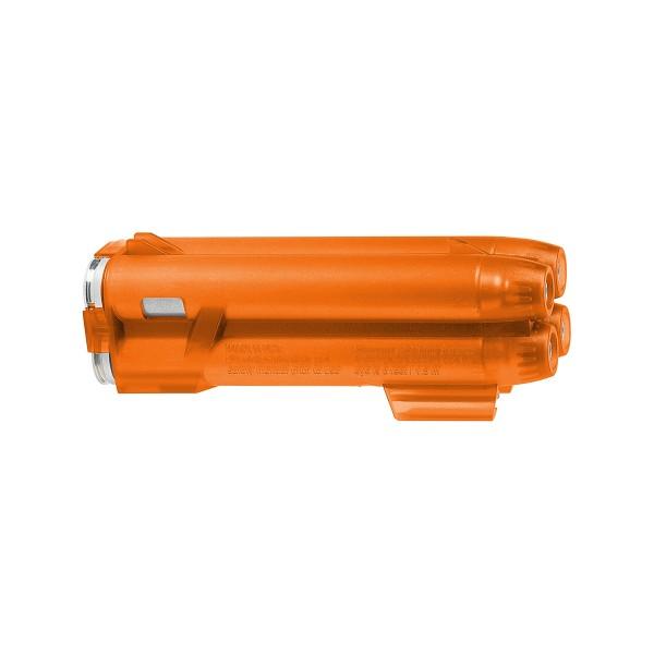 Pfefferspray JPX6 - Vierschüssiges Ersatzmagazin orange