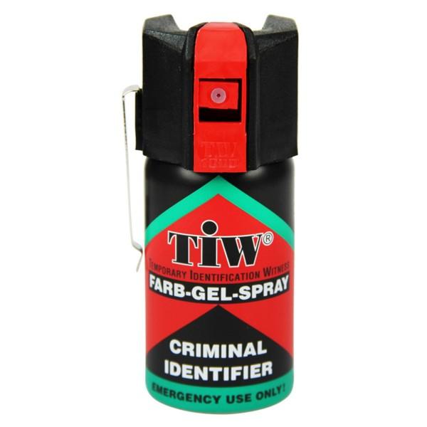 Criminal Identifier - Farbspray 40 ml