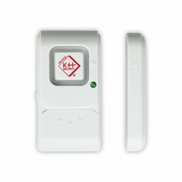 "Tür-/Fensteralarm ""COMPACT"" in weiß"