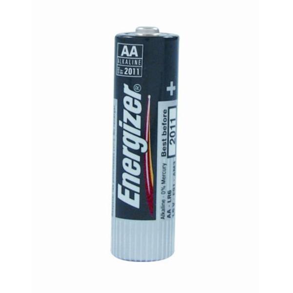 Energizer Alkali Mignon 1,5 V (AA) (Batterie)