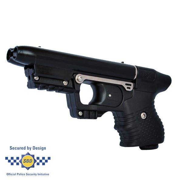 Pfefferspray Pistole Jet Protector JPX
