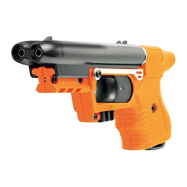 Pfefferspray Pistole Jet Protector JPX (Orange)