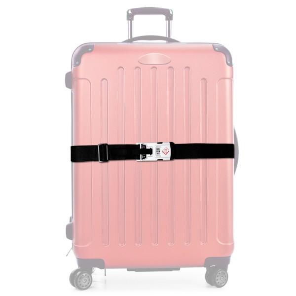 Koffergurt mit Waage - kh-security