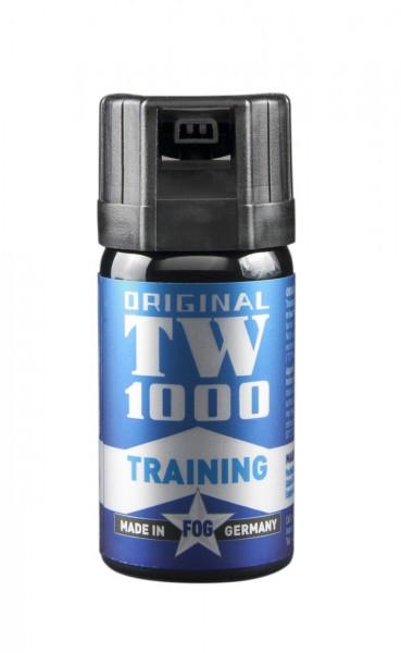 TW1000 Trainingsspray Man Inert-Fog 40 ml