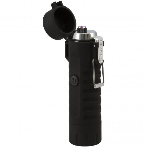 FutureOutdoorFire inkl. Taschenlampe und Micro USB Kabel