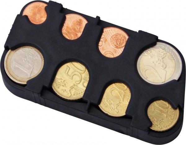 Euro-Münzhalter