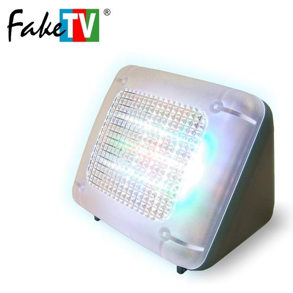 Fake TV, Fernseh Attrappe - das Original