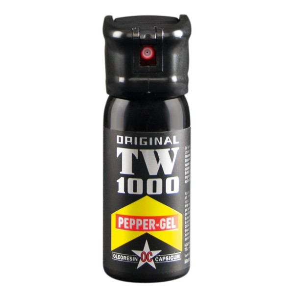 TW1000 Inert Trainingsdose Pfeffergel 50 ml Magnum +