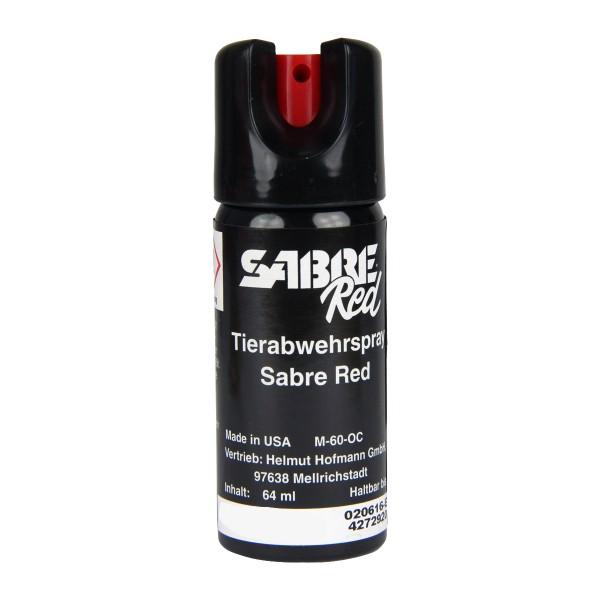 Pfefferspray SABRE Red (64 ml/Strahl) Magnum