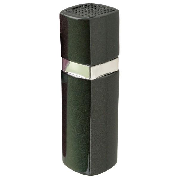 Alarm Lippenstift in verschiedenen Farben Schwarz