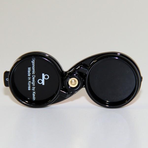 Handy-Handhalter (schwarz)